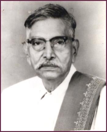 A.K.Paranthamanar