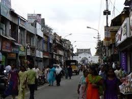 ஆரியசாலை, திருவனந்தபுரம்