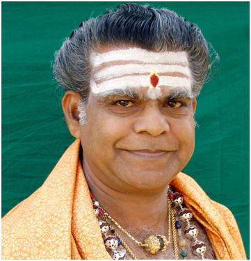 திரு வெ. கிருஷ்ணமூர்த்தி