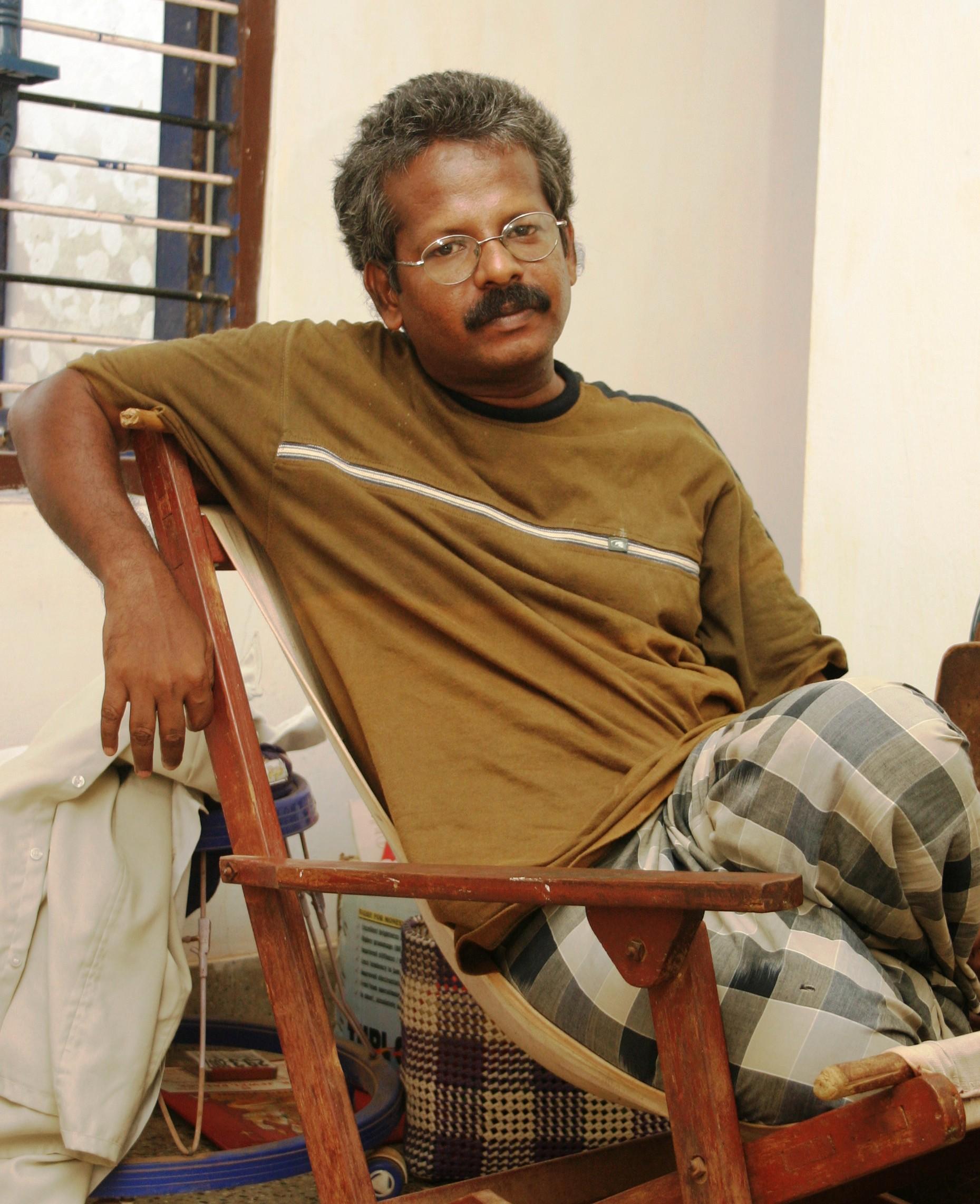 யூமா வாசுகி