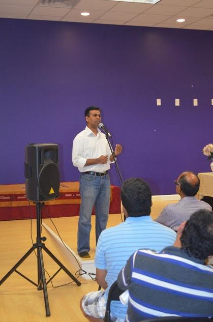Rajan.speech1
