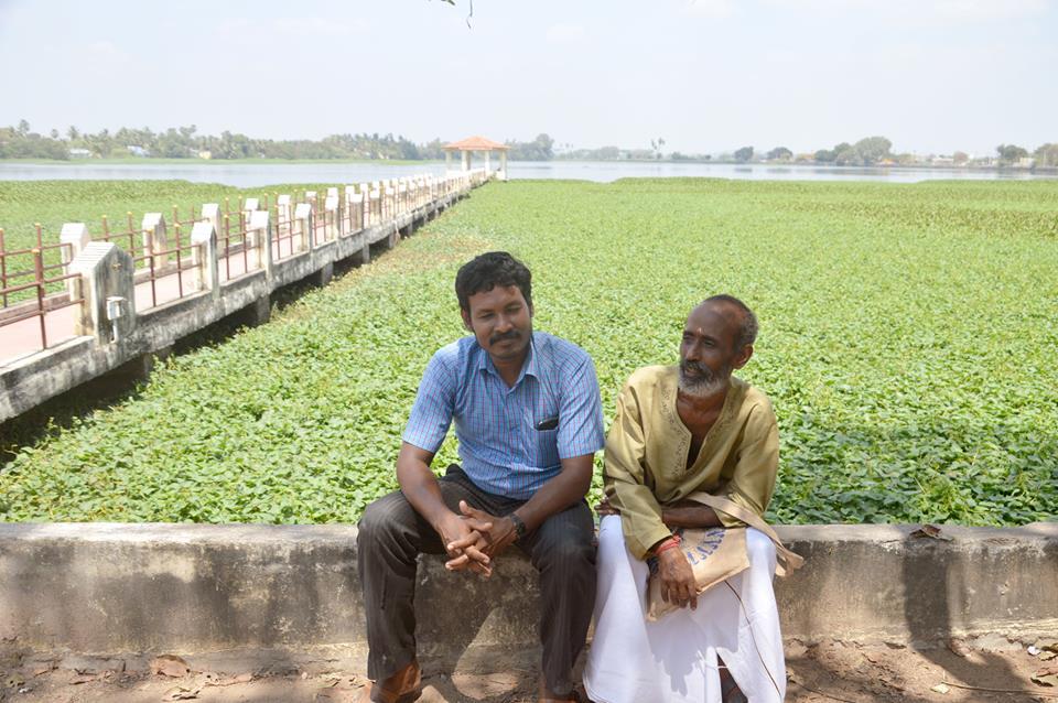 ரோஸ் ஆண்டோ கைலாஷ் சிவனுடன்