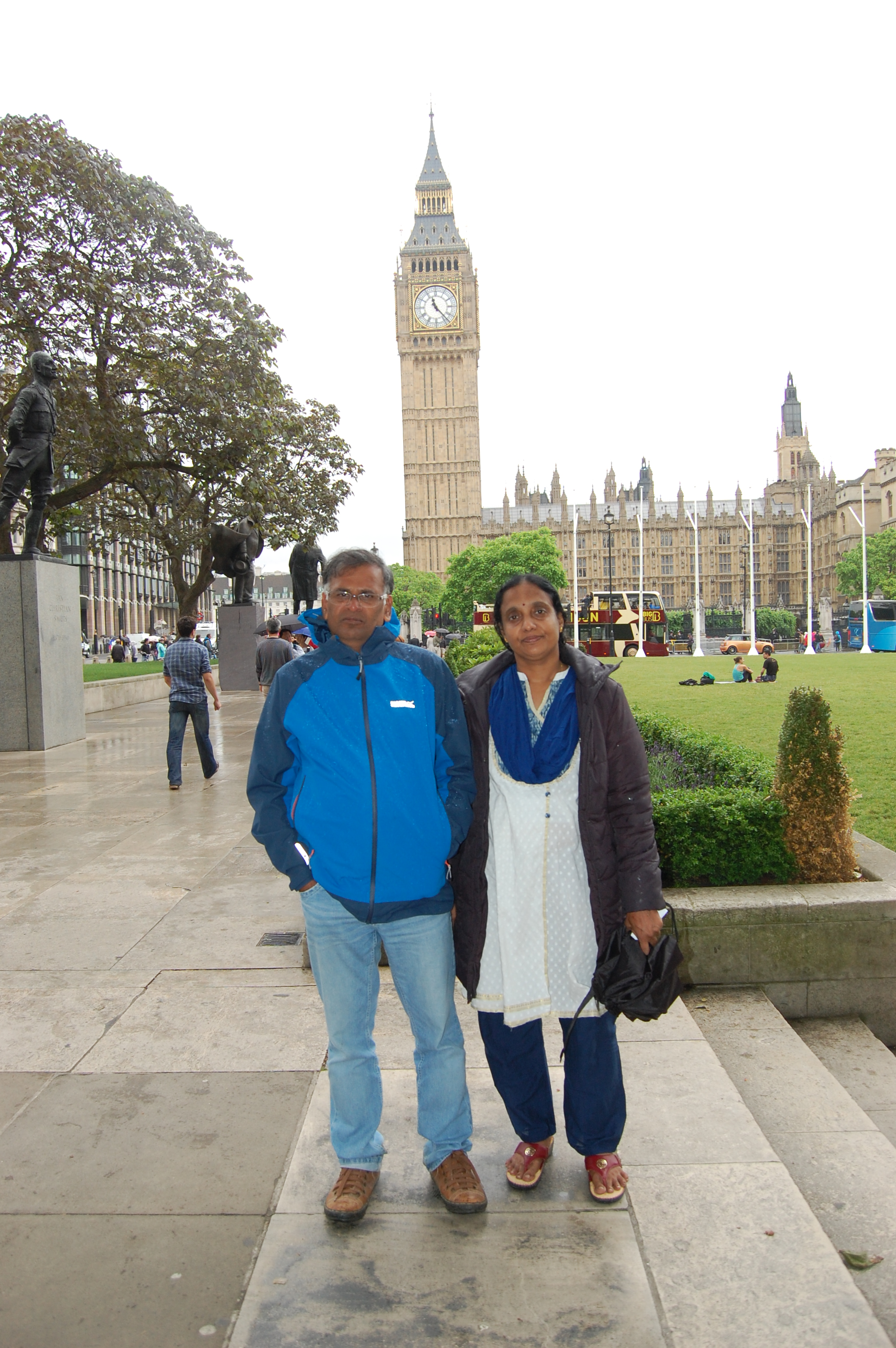 Jeyamohan UK visit 008