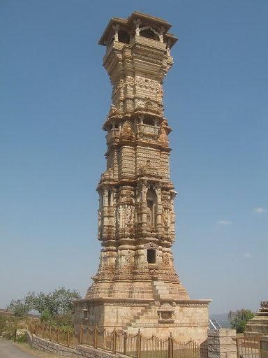 கீர்த்தி ஸ்தம்பம்,சித்தூர்கர்