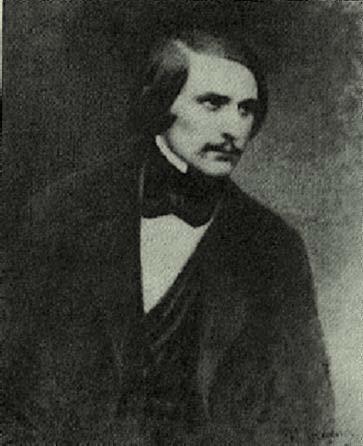Nikolai-Gogol