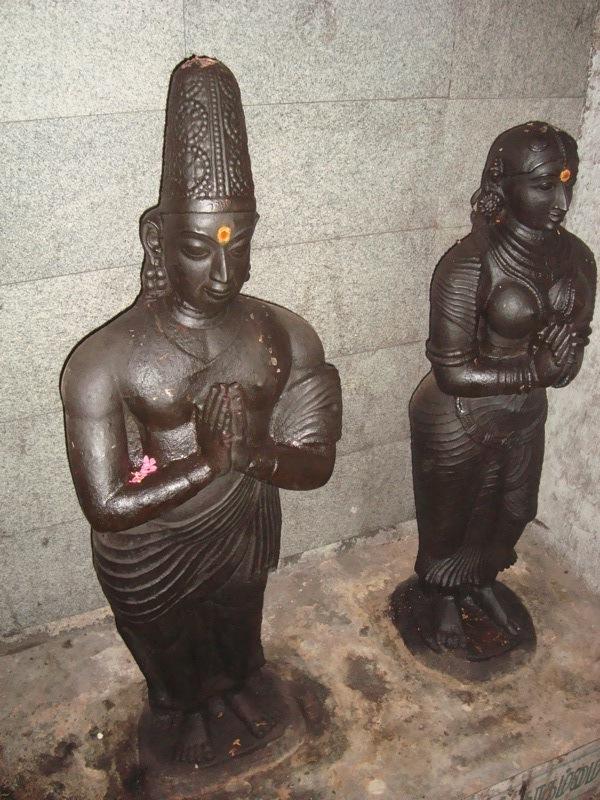 கோவிந்த தீட்சிதர்