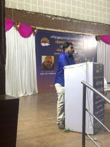 suresh pradeep on ra giridharan's short story collection